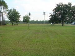 Extra One Acre Lot With Home